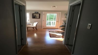 Photo for NEW LISTING ♥ Cozy Little House in Barnegat Light! Newly Renovated Getaway ♥
