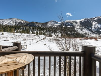 Photo for Rustic,Newly upgraded  4 Bed/3 Bath, Gorgeous Mountain Views on golf course