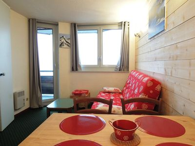 Photo for Small 2 rooms 4 persons in the centre of the resor