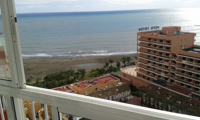 Photo for Benalmadena Costa: apartments - 3 room - 4/5 persons