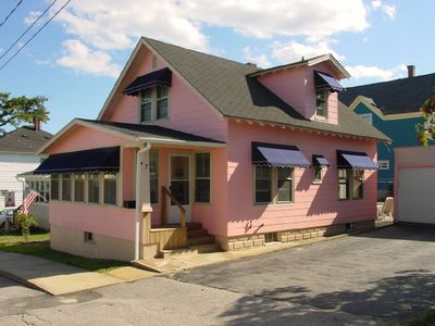 Photo for 3BR Cottage Vacation Rental in Old Orchard Beach, Maine