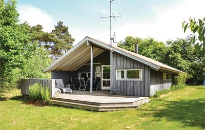 Photo for 4 room accommodation in Dronningmølle