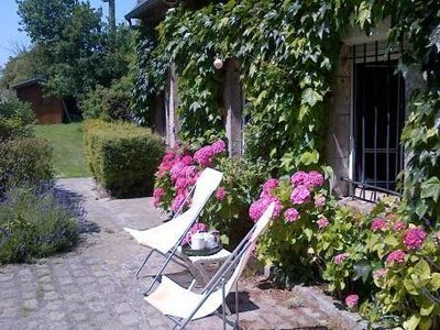 Photo for 3BR House Vacation Rental in Seine-Maritime, Haute Normandie