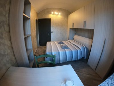 Photo for NUVOLA apartment in Turin historic center