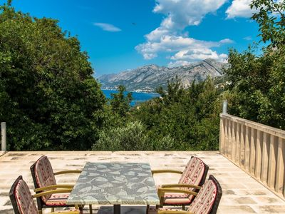 Photo for Apartment / app. for 2 guests with 20m² in Makarska (73641)