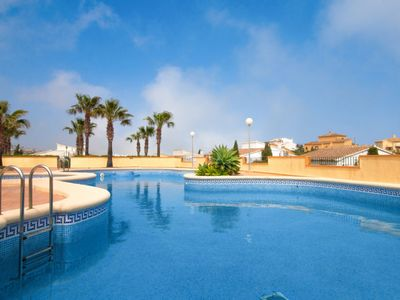 Photo for Vacation home Torre del Sol  in Moraira, Costa Blanca - 6 persons, 3 bedrooms