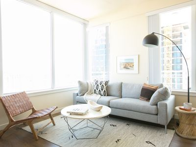 Photo for Charming 2BR in Downtown San Diego by Sonder