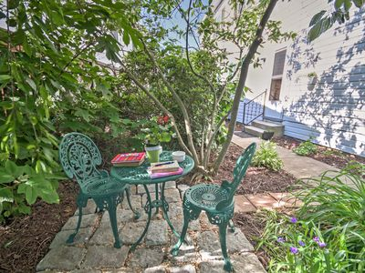 Photo for Gettysburg Townhome w/Patio - Near Historic Sites!
