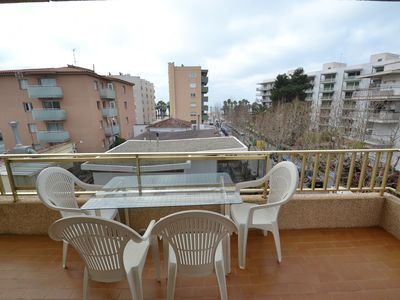 Photo for MERITXELL - Apartment for 4 people in Salou