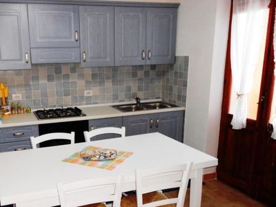 Photo for Vacation home CASA DELLE STELLE in Cala Gonone - 7 persons, 3 bedrooms
