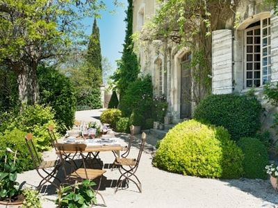 Photo for Perfect 18th Century Luxury Country House with every modern amenity and pool