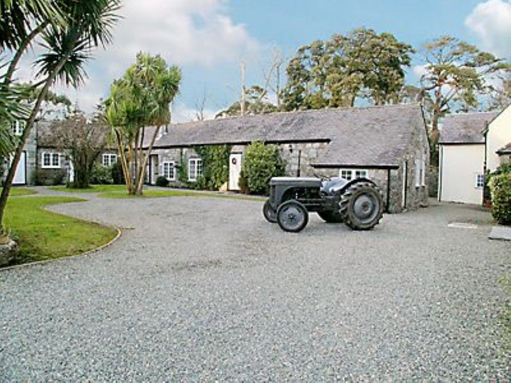 Dog Friendly B And B Anglesey