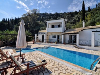 Photo for Two storey Villa With Private Swimming Pool BBQ & Playroom