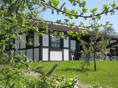 Photo for Holiday house 27 Scout 48sqm for max. 6 people with pets - Holiday home Scout 48 in the holiday village Altes