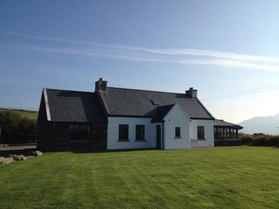 Photo for Stunning country cottage near Waterville