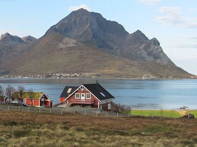 Photo for Vacation home Lofoten in Gravdal - 5 persons, 2 bedrooms
