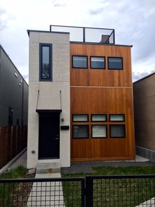Photo for Modern Home w/ Rooftop Patio in Lohi / Downtown!