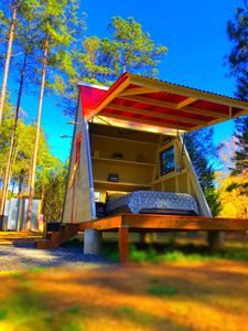 Photo for Couples Retreat Glamping with Nature