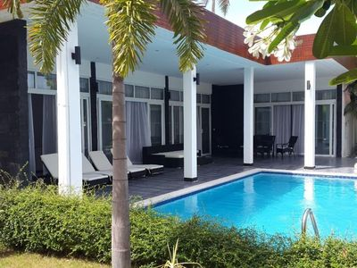 Photo for Luxurious & Modern Villa with Private Pool