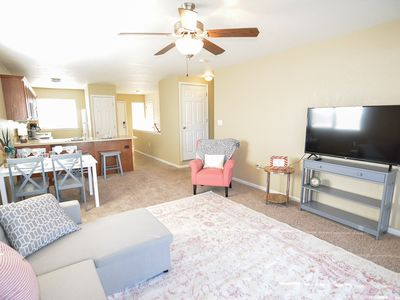 Relaxing westside 3/2 townhome
