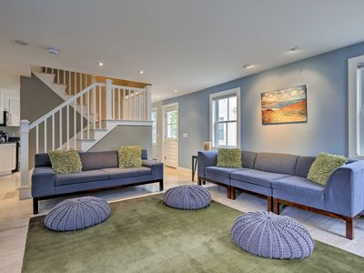 Photo for Charming Provincetown Condo - Walk to Beach & More