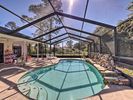 4BR House Vacation Rental in Palm Coast, Florida
