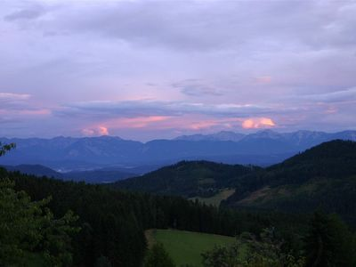Photo for Lovely Apartment in Liebenfels Carinthia near Ski Area
