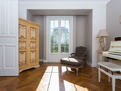 "Photo for PROMO! SALES! VILLA ""BELLE EPOQUE"" 15 MIN ON THE FOOT OF THE CROISETTE AND ITS BEACHES"