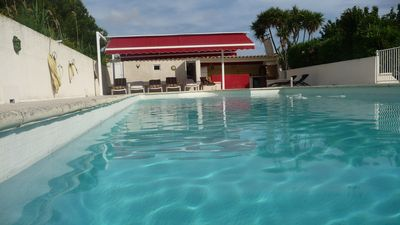 Photo for APARTMENT CLIMATISE WITH SWIMMING POOL.