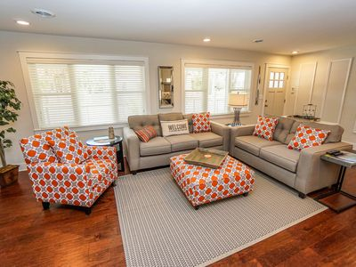 Photo for Beautiful, Modern Getaway in Historic Downtown Beaufort