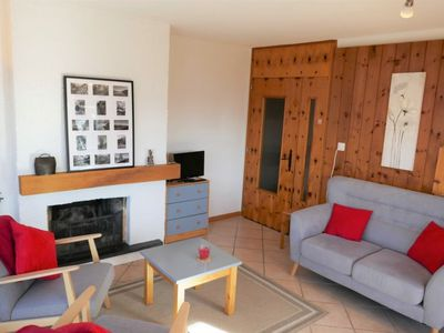 Photo for Apartment Christiania 2 F7 in Nendaz - 4 persons, 2 bedrooms