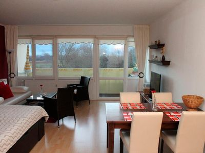 Photo for Apartment / app. for 4 guests with 40m² in Schönberg (54431)