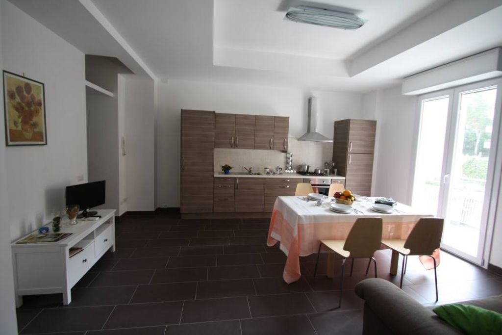 Apartment Giusy - central - HomeAway