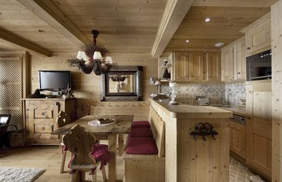 Photo for As in a chalet...