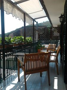 Photo for Holiday apartment Tramonti for 1 - 6 persons - Holiday apartment