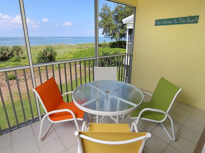 Photo for Three Bedroom Condo, Just a Short Walk from the Beach! South Seas Beach Villa 2024