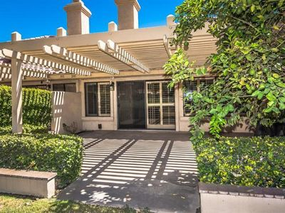 Photo for Best Value in Woodhaven, Palm Desert - 3 Bedroom Renovated Condo on Golf Course