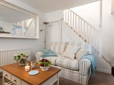 Photo for Seashell Cottage, WHITBY