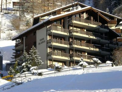Photo for Apartment Zermatt for 4 people with 2 rooms - Apartment