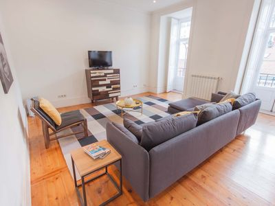 Photo for Apartment in Lisbon 248 - Chiado