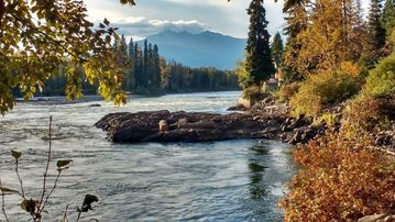 Smithers, BC, Canada