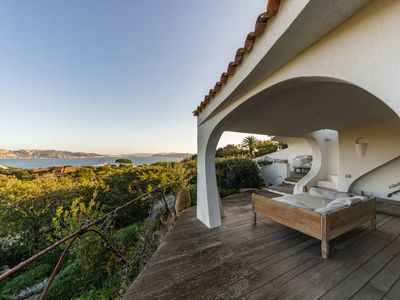 Photo for Luxury House In Porto Rafael, Sardinia's Best Village.