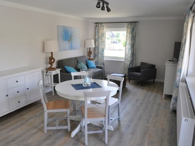 Photo for Apartment / app. for 4 guests with 50m² in Fehmarn OT Puttgarden (77018)