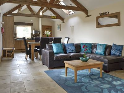 Photo for 2 bedroom accommodation in Charfield, near Wotton-under-Edge