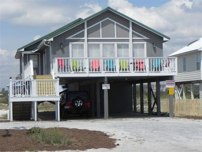 Photo for Adorable Beach Cottage-Rest Relax &Play at The Lazy Turtle-Pet Friendly