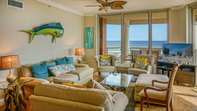 Photo for Portofino Tower 4 - Unit 907 - ELITE RATED SKYHOME WITH GRAND ISLAND VIEW
