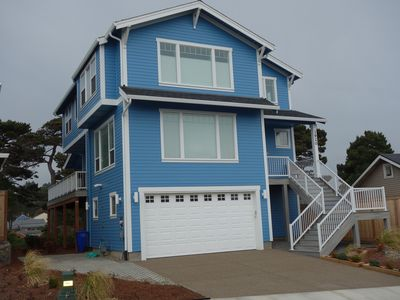 Photo for Luxurious, Spacious Home w/OCEANVIEWS, Hot Tub, Arcades, FREE night SPECIALS!!!