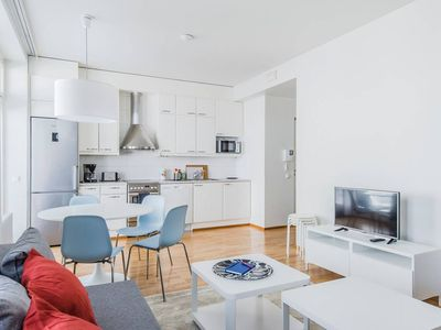 Photo for Helsinki South Central Apartment Lönnrot