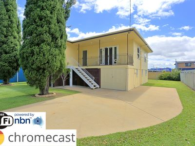 Photo for 2BR House Vacation Rental in BUNDABERG, QLD