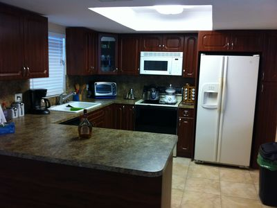 Photo for Affordable 3 Bedroom Home W/ Private Pool. Minutes From Orlando's Theme Parks